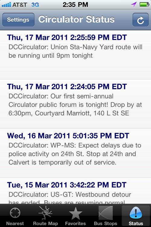 Next DC Circulator screenshot-3