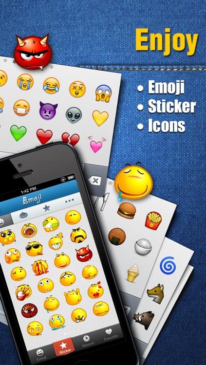 Emoji +∞