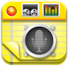 Smart Recorder - The Voice Recorder - Roe Mobile Development Cover Art