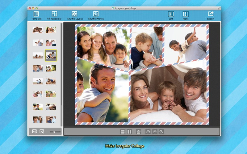 PicCollage Lite Screenshot