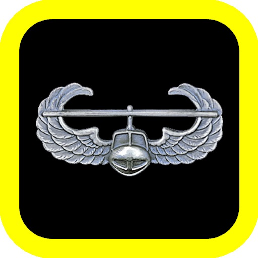 Air Assault School Study Guide icon