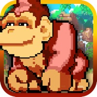 Codes for Pixel Monkey - Monkeys Jump, Battle, and Duck under Obstacles in Jungle Temple Hack