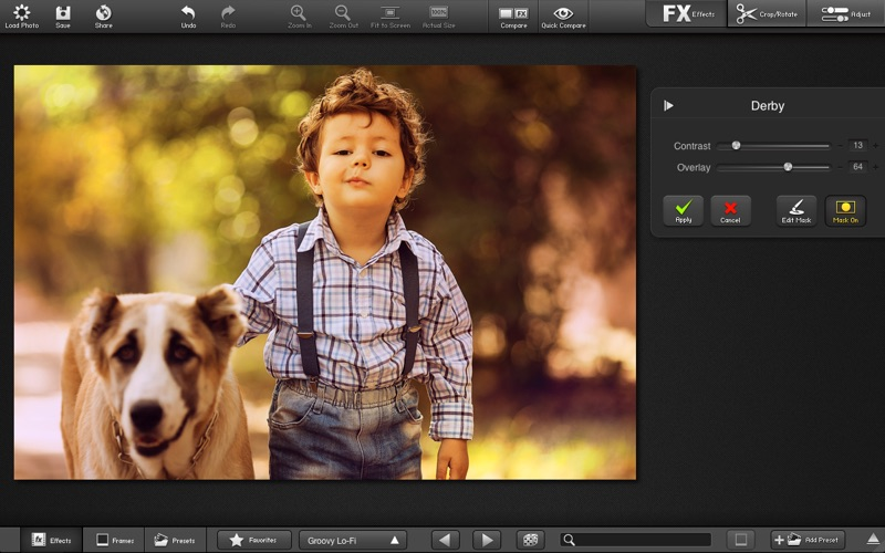 FX Photo Studio Pro