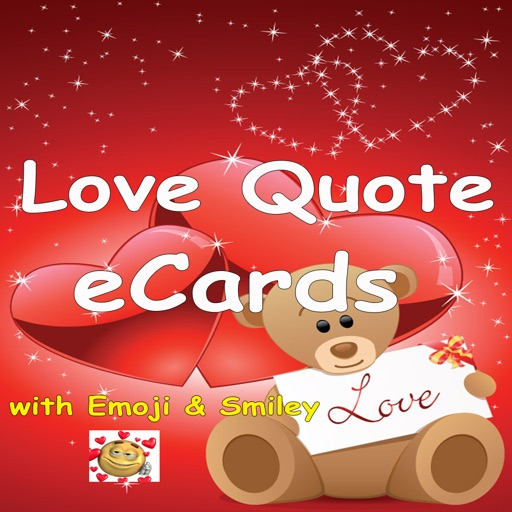 Love Quotes e-Cards. Customize and send love quote e-cards
