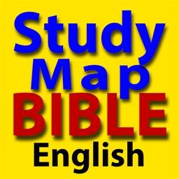 StudyMap Bible