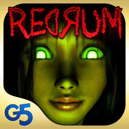 Redrum: Dead Diary (Full) icon