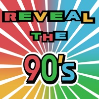 Codes for Reveal the 90's - Guess popular smash hits and movie celebrities in cool new trivia game Hack