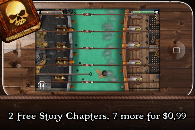 Pirates Life 2: The Lost Chapters