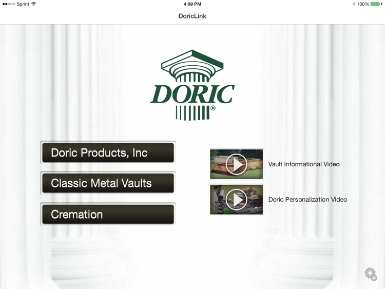 DoricLink by Doric Products, Inc