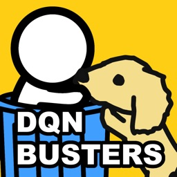 DQN BUSTERS