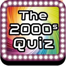 The 2000's Quiz (Guess The 2000's)