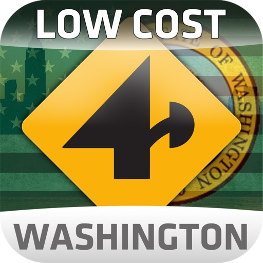 Nav4D Washington @ LOW COST