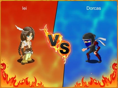 Avatar Fight-ipad-2