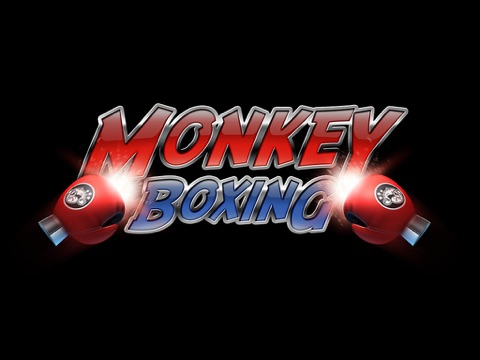 Monkey Boxing на iPad