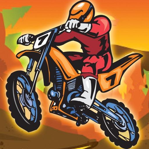 Велосипед Rider - Экстремальные Трюкач бесплатно