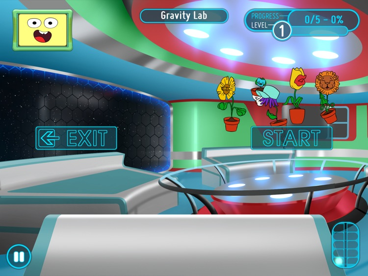 SMART Adventures Mission Math 1: Sabotage at the Space Station screenshot-4