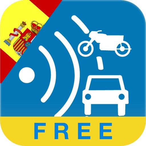 SpeedCam Spain Free