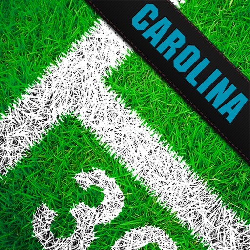 Carolina Pro Football Scores