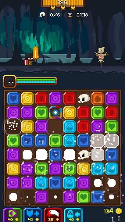 Horde of Heroes screenshot-3