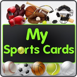 My Sports Cards Collection