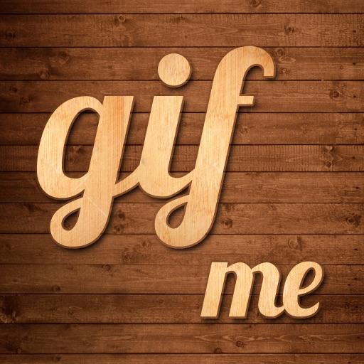 Gif Me! icon
