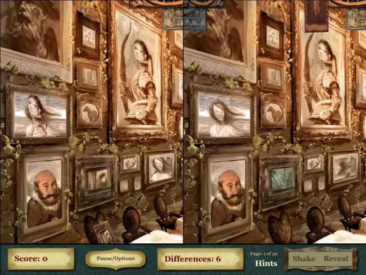 Museum Of Thieves screenshot-1