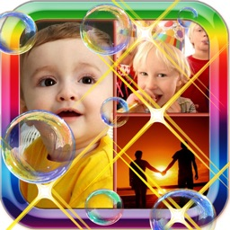 Amazing Photo Frames and Photo Editor