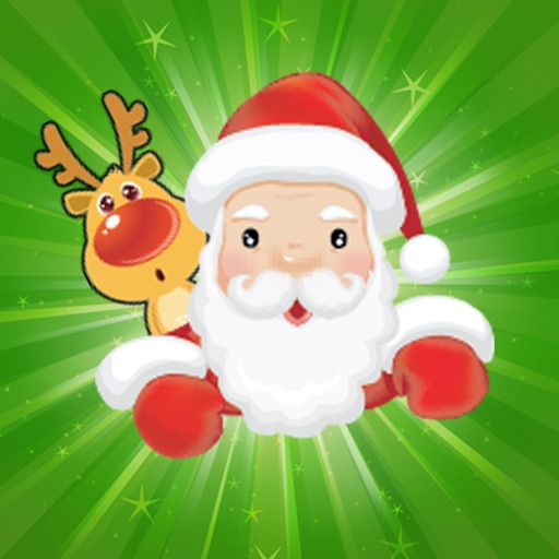 CatchSanta iOS App