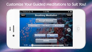 guided meditation for deep sleep and relaxation