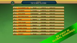 RioGoal 2014 screenshot two