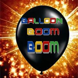 Balloon Boom Boom