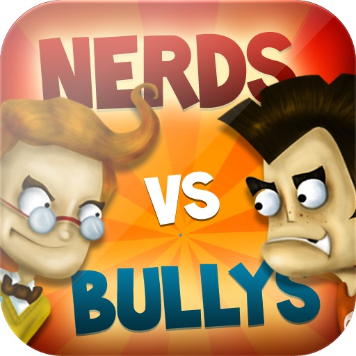 Nerds vs Bullys Free