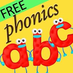 ABC Phonics Animated  Free