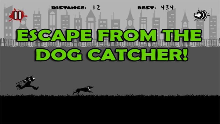 Dog Run Escape