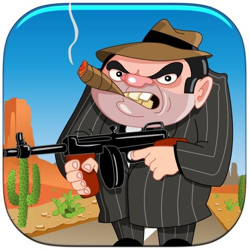 Smack the Big Time Mafia Mob Boss- Dont Start a Gangsta Crime War!