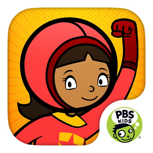 WordGirl Superhero Training Review