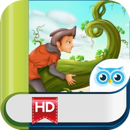 Jack and the Beanstalk - Have fun with Pickatale while learning how to read.