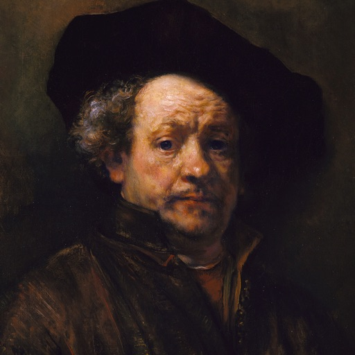 Rembrandt Van Rijn: Selected Works