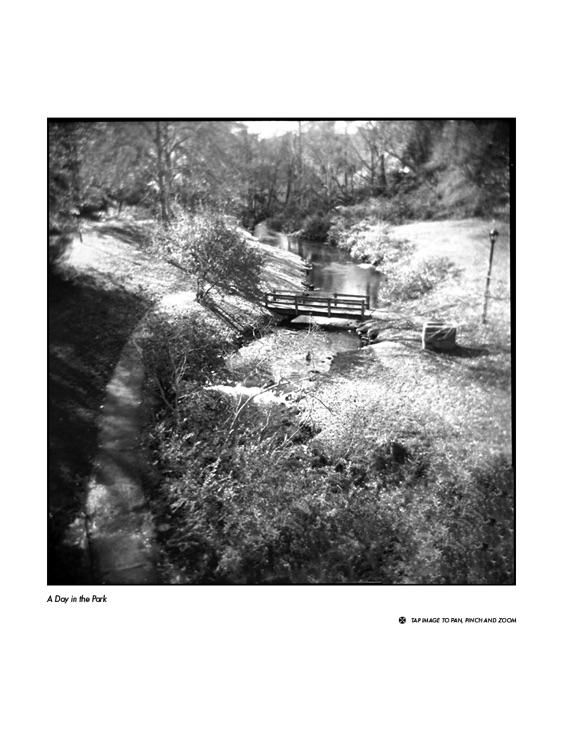 Analogue Photography Magazine