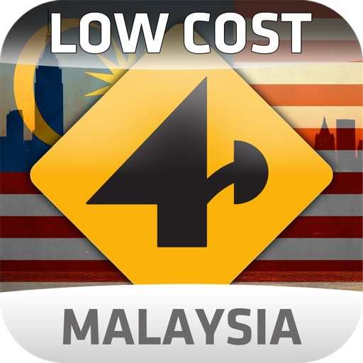 Nav4D Malaysia @ LOW COST