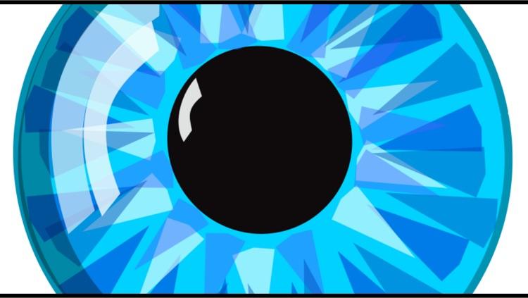 Mystical Eyeball screenshot-3