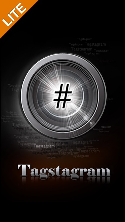 Tagstagram Lite - Copy and Paste Tags for Instagram
