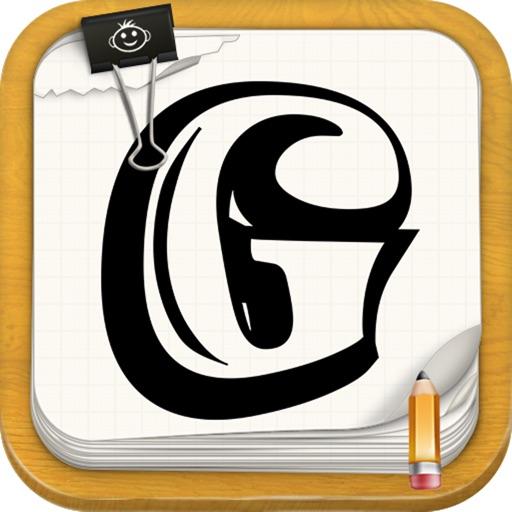 Learn To Draw : Graffiti