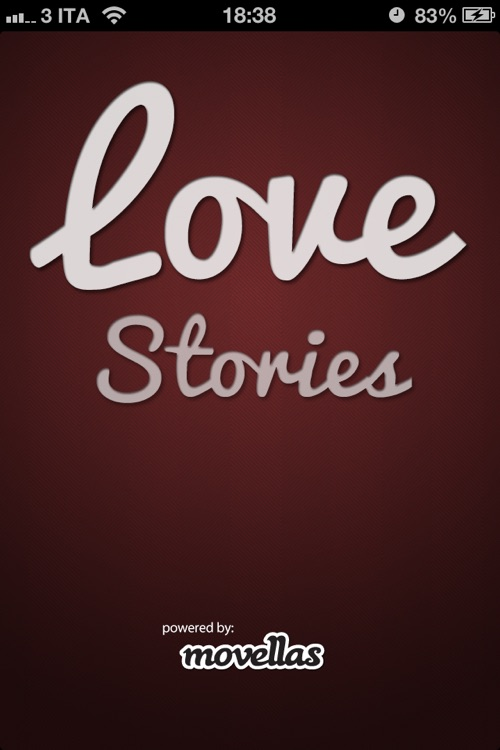 Movellas Love Stories