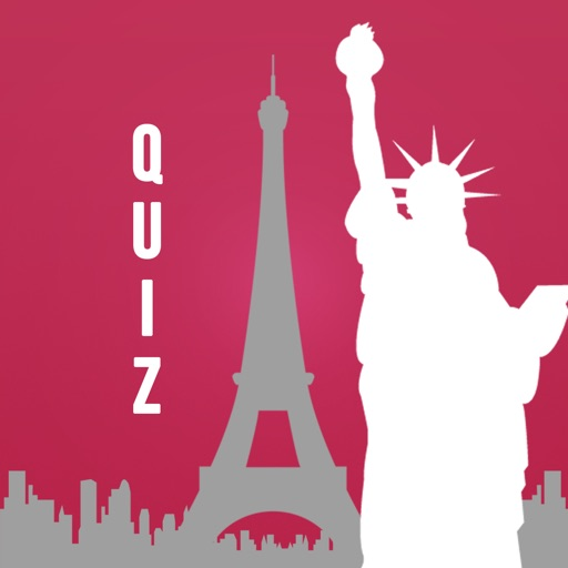 Guess World Famous Places – The Best Photo Quiz Game for Real Globetrotters