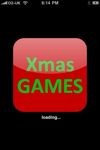 Xmas Games