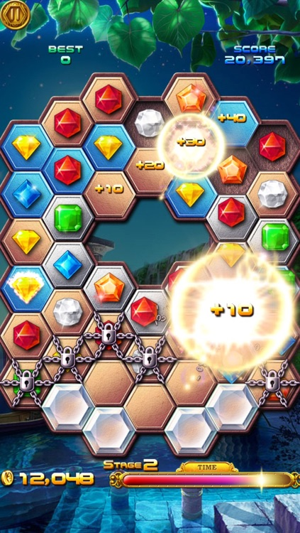 JewelsMaze 2 screenshot-4