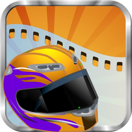 Harlem Shake Surf - fly, jump and dance in the turbo chase racing adventure with the amazon girl surfer icon