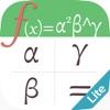 FormulaCal Lite - 計算式電卓 - iPhoneアプリ