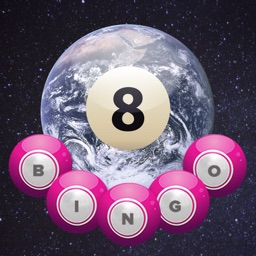 Around The World Bingo